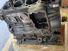 Блок двигателя Cummins QSB4.5 4D107 cylinderblock 5274410 DCEC used for Volvo DD100